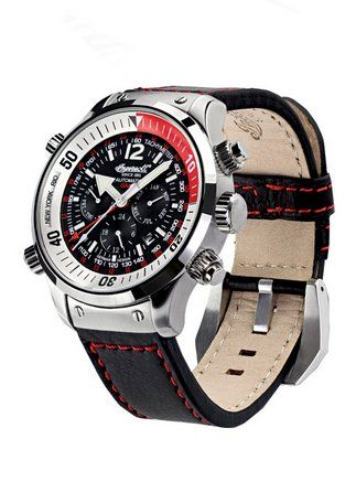 automatikuhr ingersoll anaconda im online shop von baur versand luxury watch 39 a pinterest. Black Bedroom Furniture Sets. Home Design Ideas