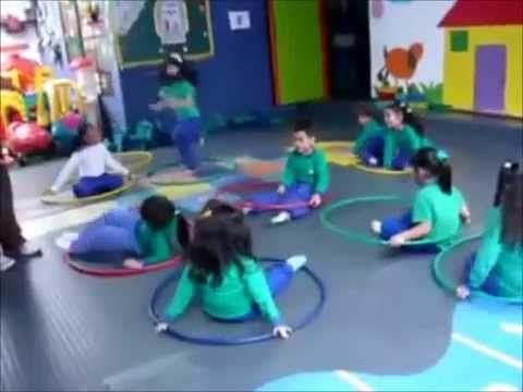 200 Juegos De Motricidad Ninos De 2 5 Anos Para La Escuela O Para