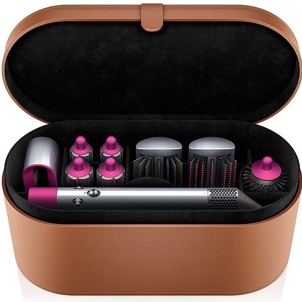 Dyson Airwrap Complete Styler For Multiple Hair Types And Styles Hair Type Beauty Awards Hair Care