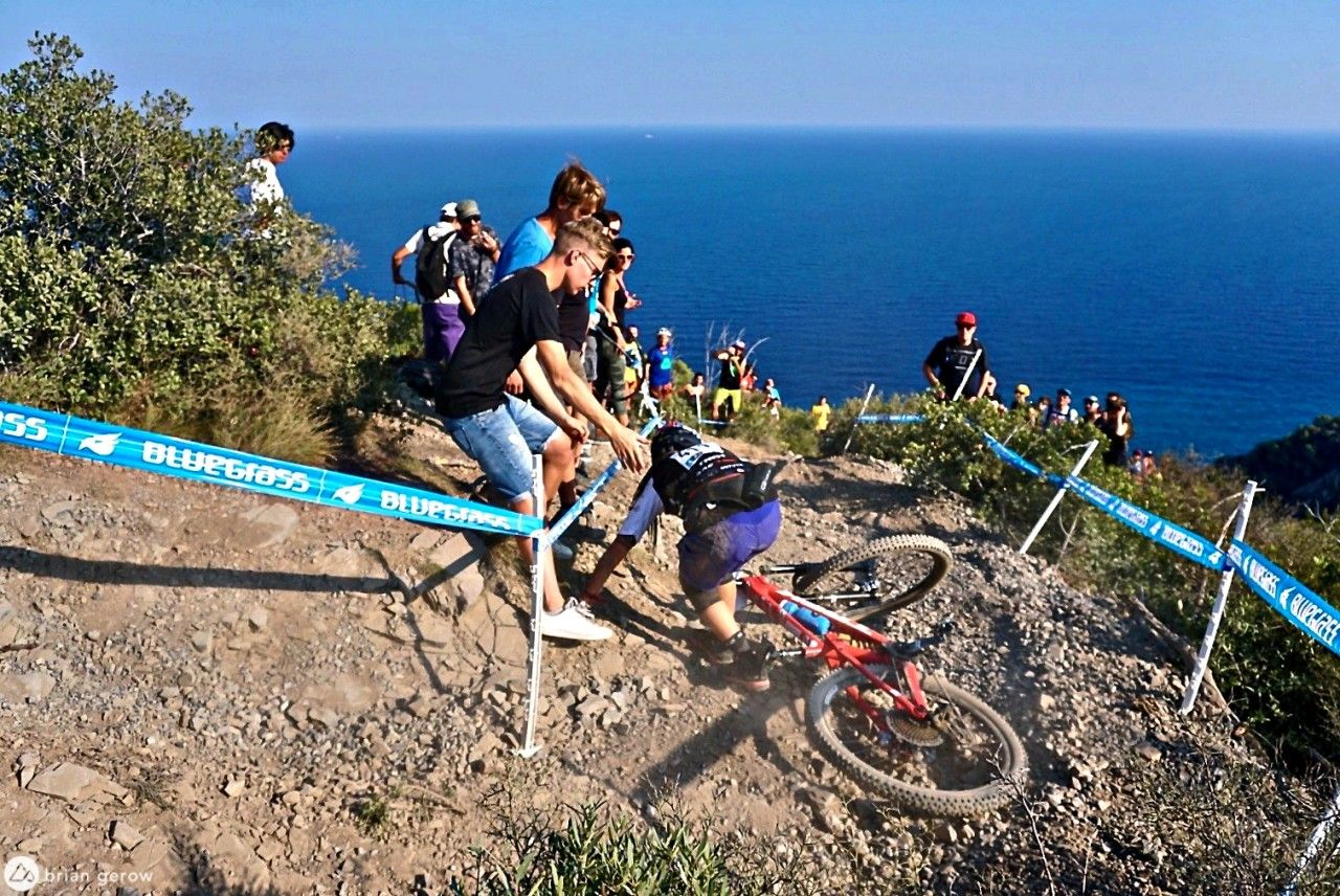 World's Largest Medical Study of Mountain Biker Health and