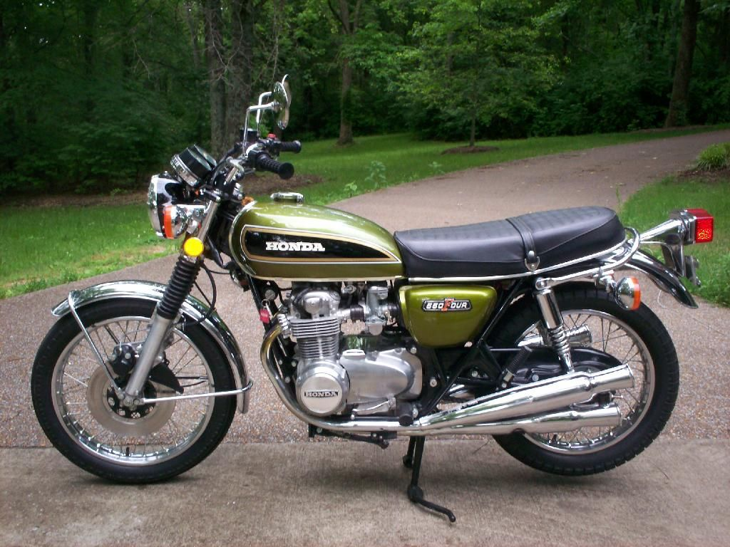 Girl On An Old Motorcycle Post Your Pics Page 1149 Advrider 1970 Honda Silver Wing Motorcycles