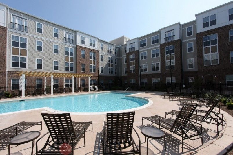 First Street Place Student Apartments Greenville Nc East Carolina University