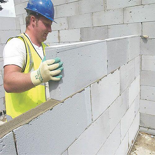 aerated concrete block Manufacturers & Suppliers Maharashtra