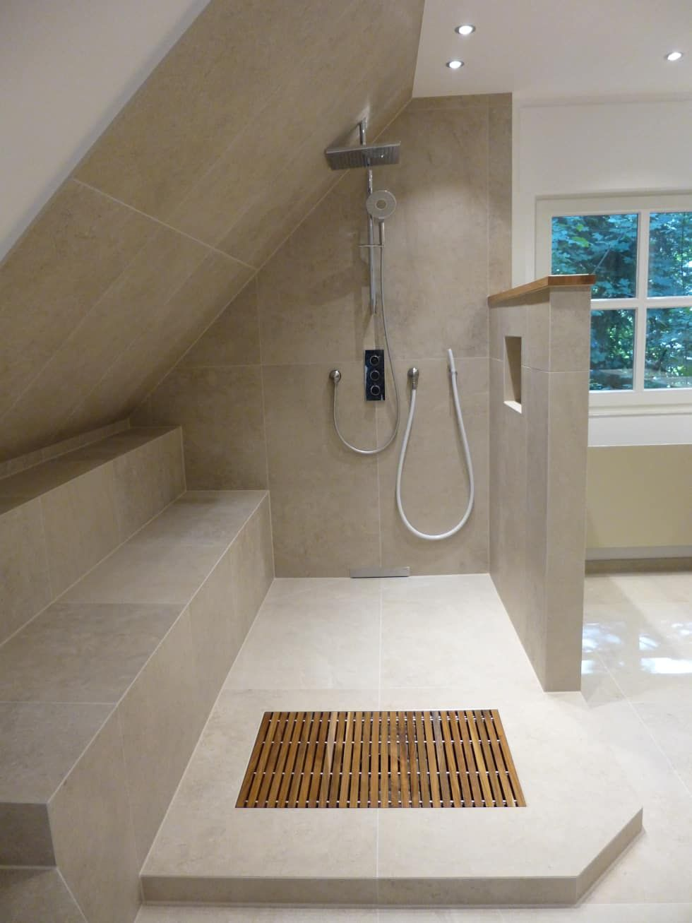 Das Moderne Badezimmer Wellness Design – menerima.info