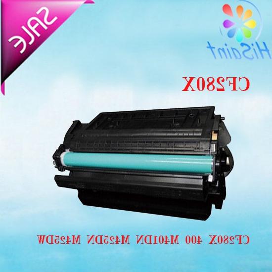 39.15$  Buy here - https://alitems.com/g/1e8d114494b01f4c715516525dc3e8/?i=5&ulp=https%3A%2F%2Fwww.aliexpress.com%2Fitem%2FToner-Cartridge-compatible-HP-CE278A-for-HP-400-M401n-M401dn-M401d-Pro-400-MFP-M425dw%2F32364566573.html - Toner Cartridge compatible HP CF280X  for HP 400 M401n M401dn M401d  Pro 400 MFP M425dw 39.15$