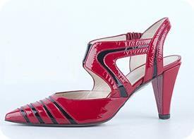 Каталог продукции обувь альба