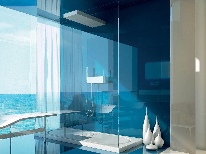 Download the catalogue and request prices of Shower glass