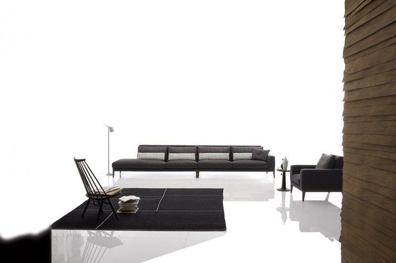 Ditre Italia Sofaprogramm Miller - schicke Polstermöbel | Мебель ...