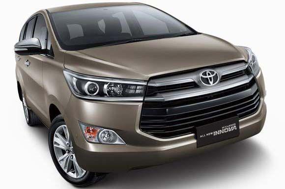 Harga Innova Baru New Venturer Terupdate Otr Jakarta Bali 2020 Mobil Kijang Mobil Baru