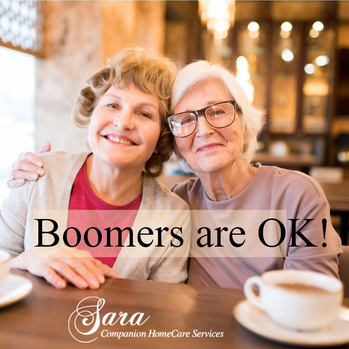OK Boomer has a catch term to criticize the