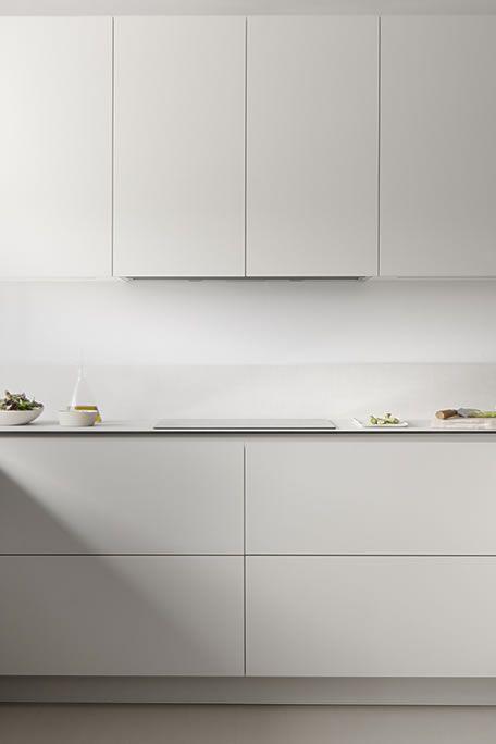 Aesence | Kitchen | Simplicity & Minimalism | kitchen | Cocinas ...