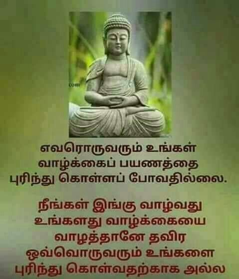 Pin By Vinoth Kumar On Legends Quotes Buddha Quote Picture Quotes