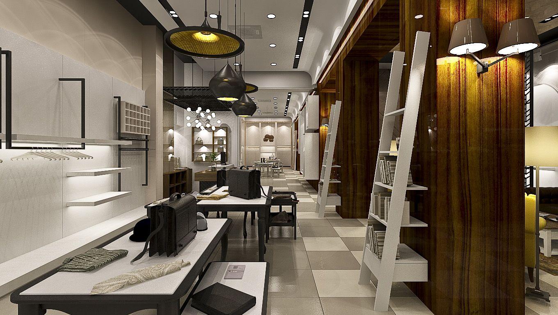 Azerbaijan Store design store design shelving systems