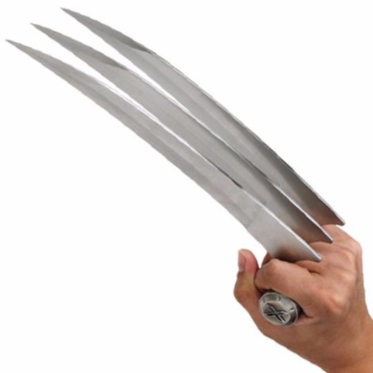 Wolverine S Claws Wolverine Claws Wolverine Claws
