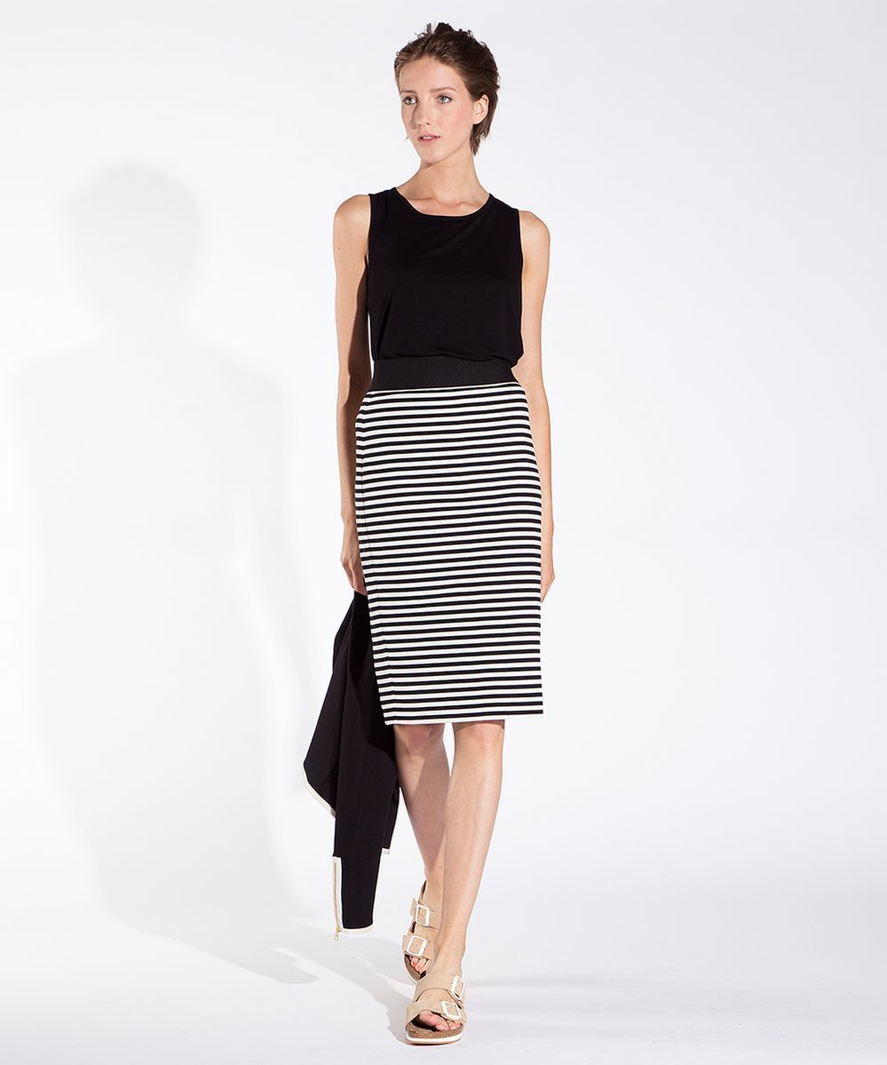 Rok stripe meando