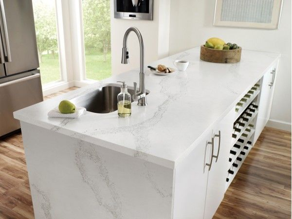 M36 calacatta nueva quartz countertops gallery project wholesale quartz slabs · white corian countertopsbest