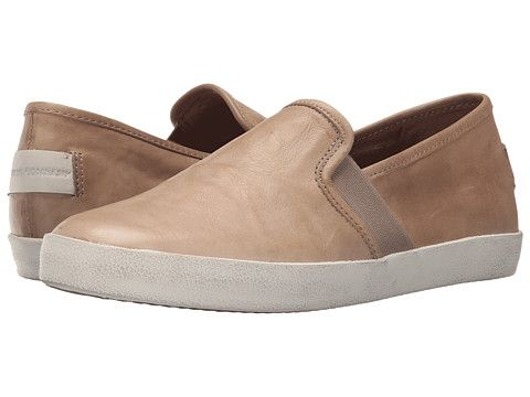 Frye Dylan Slip Cement Washed Smooth Vintage - Zappos.com Free Shipping  BOTH Ways. Frye ShoesWomen's ...