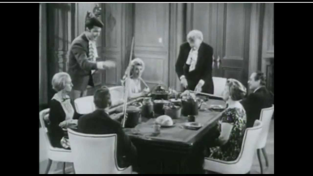 Beverly hillbillies famous pool or dining table with pot passers videos about pool and darts for Beverly hillbillies swimming pool