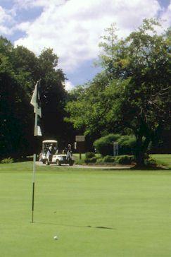 - Erie Shores Golf & Country Club
