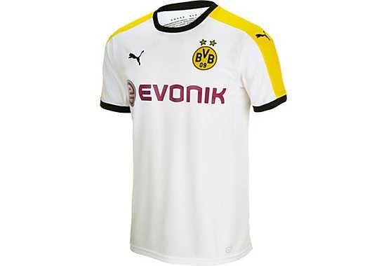 Borussia Dortmund Jersey Bvb Jersey Soccerpro Borussia Dortmund Dortmund Futebol