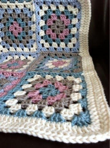 Maaikoe: Crochet Blanket - StyleCraft Weekender Super Chunky Yarn ...
