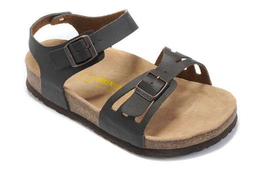 b85091892134 Womens Birkenstock Sandals Bali Black. Want these in brown!