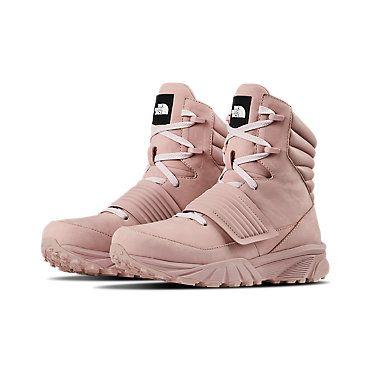 edb86ff8884 The North Face Women s Raedonda Boots Sneaker Mid