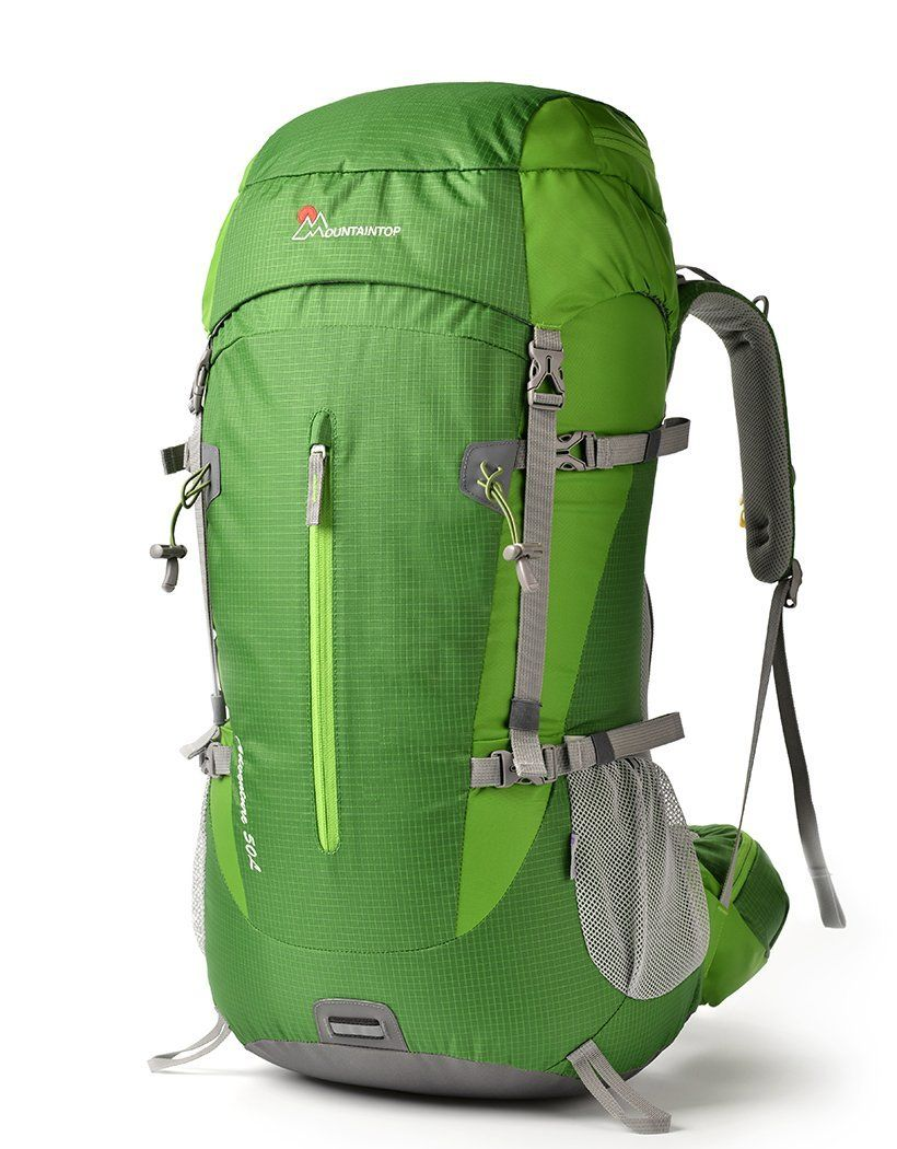 Mountaintop 45L 5L Hiking Backpack/Outdoor Backpack/Travel ...