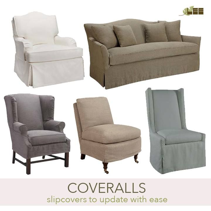 ... Is The Ultimate In Slipcovered Furniture. If This Is Not What You Have  In Your Family Room, You Are Missing Out On Superb Comfort And Peace Of  Mind.