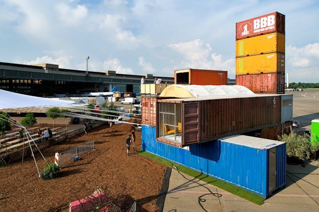 Container Store Berlin | Restaurierung, Verkauf Und Refit Klassischer Boote  | Bootsmanufaktur GmbH