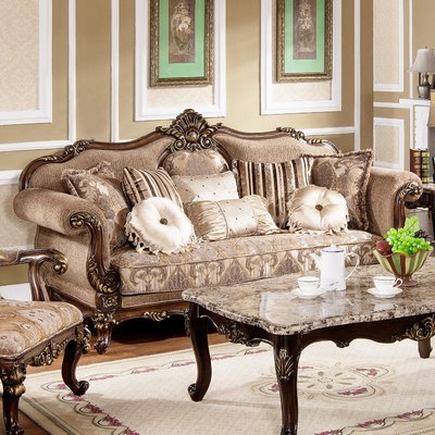 Best Astoria Grand Tressaâ 94 Rolled Arm Sofa Traditional 400 x 300