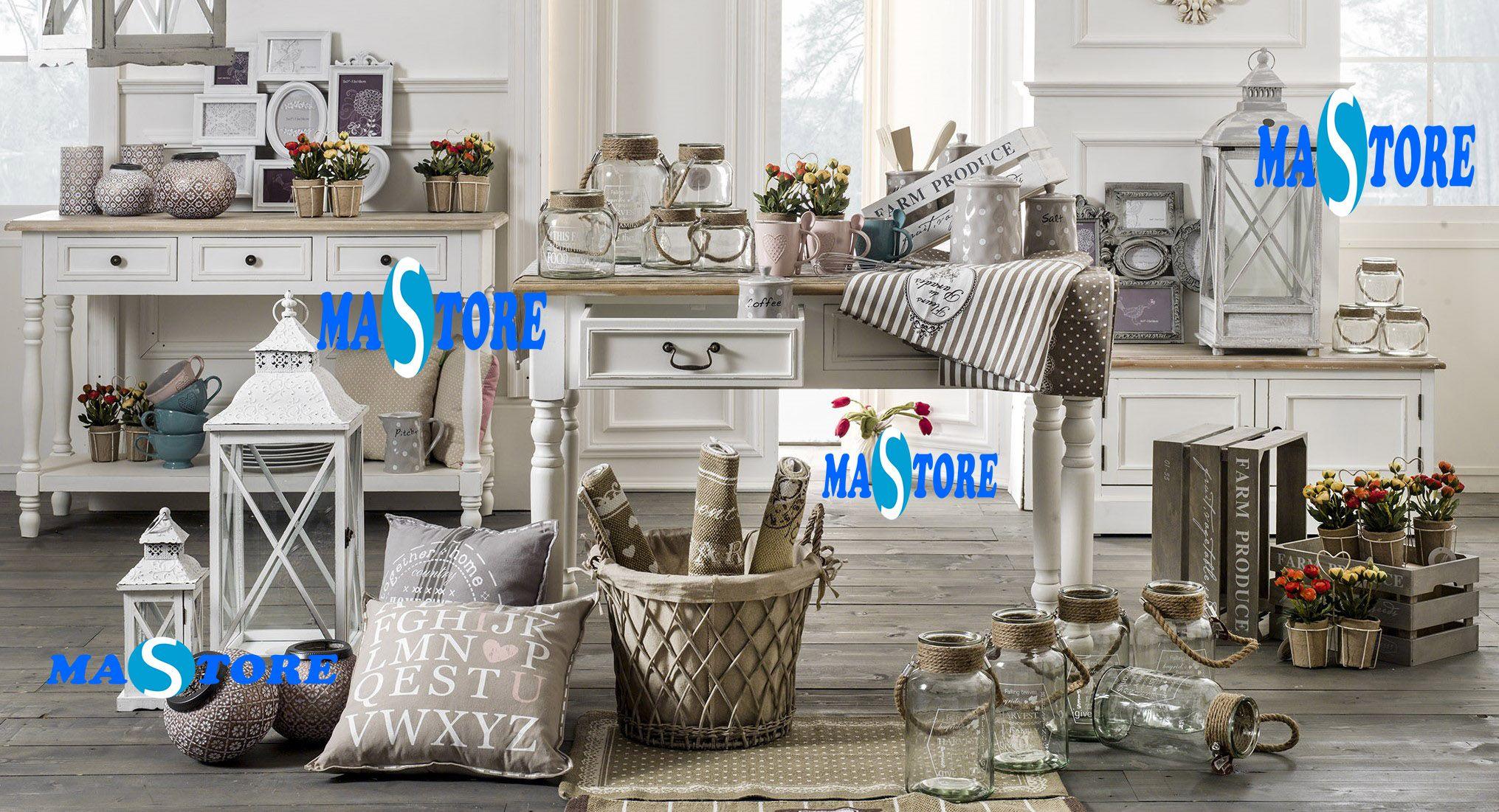Vendita on line di articoli per la casa in offerta quali
