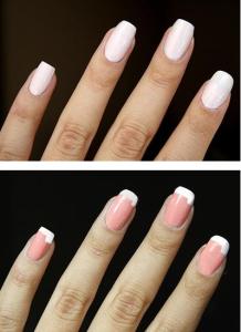 Fendi spring 2014 nail art 1 spring nail designs 2014 fendi spring 2014 nail art 1 prinsesfo Gallery