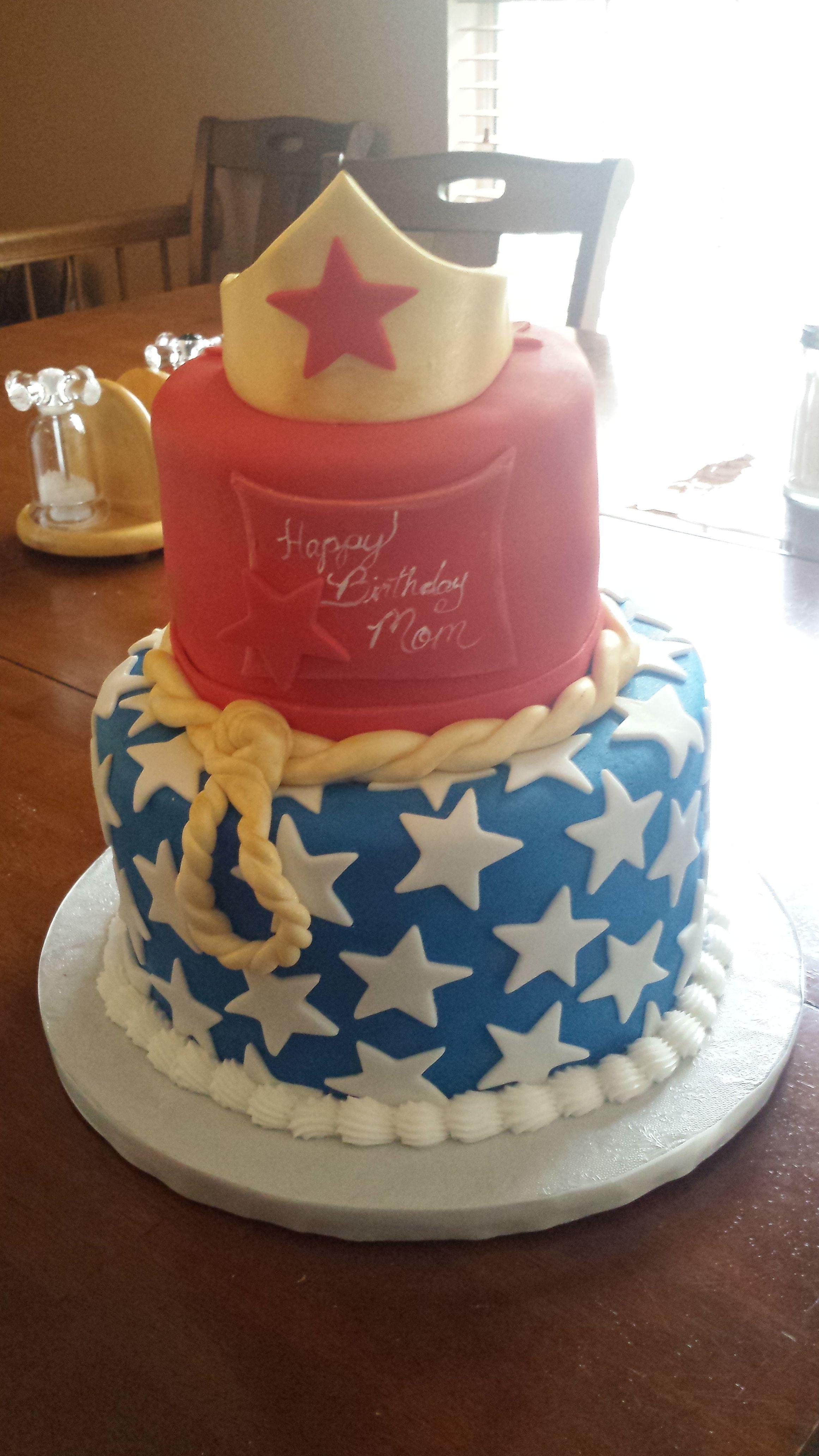 36++ Birthday cake for mom designs inspirations