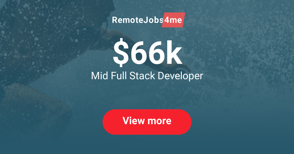Pin on Find Remote Job