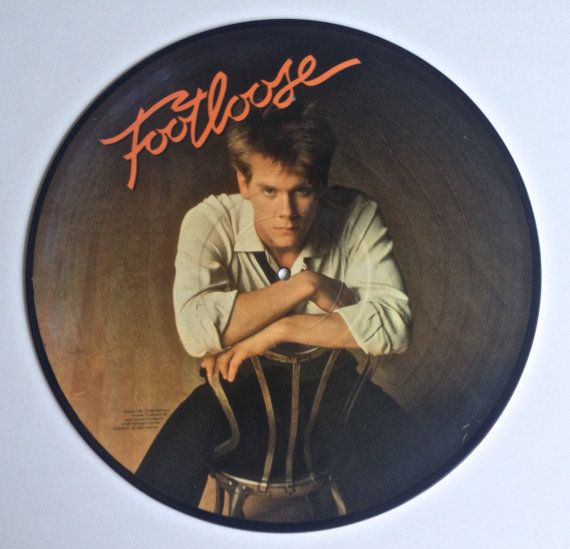 Various Artists Footloose Original Motion Picture Soundtrack