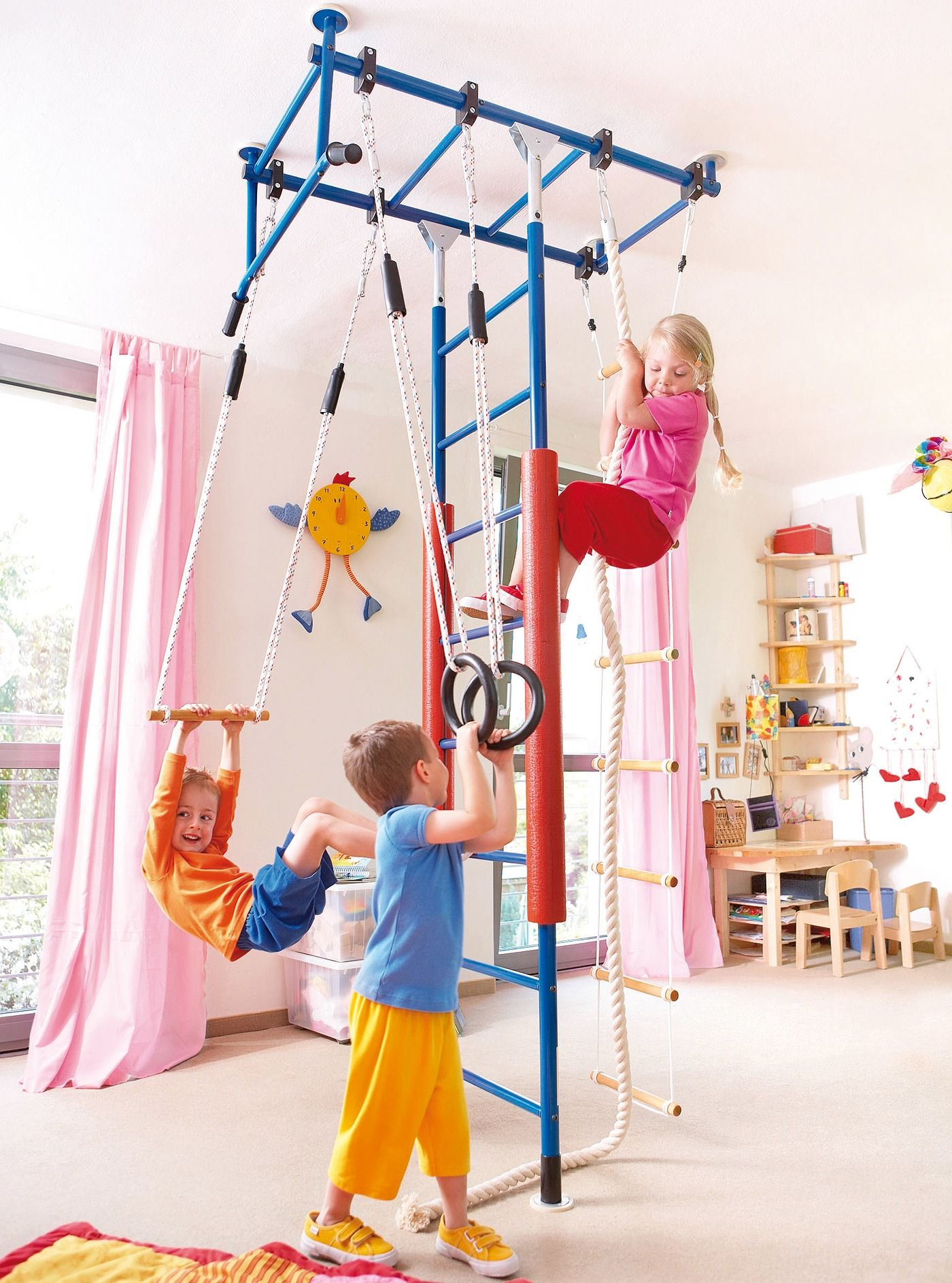 pin von julia morris auf kids indoor gym | pinterest | kinderzimmer