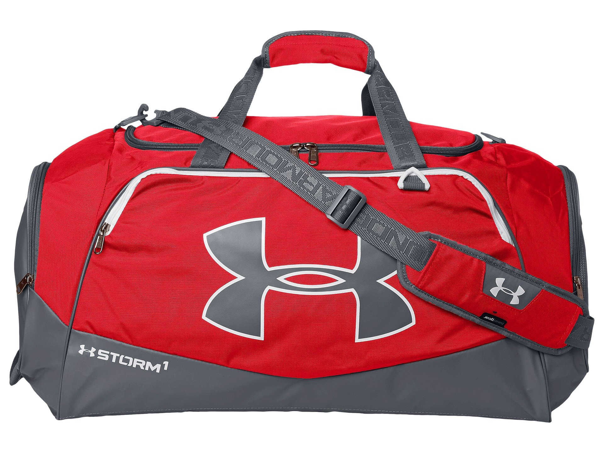 248366135c8 UNDER ARMOUR UA Undeniable Large Duffel II. #underarmour #bags #shoulder  bags #hand bags #nylon #