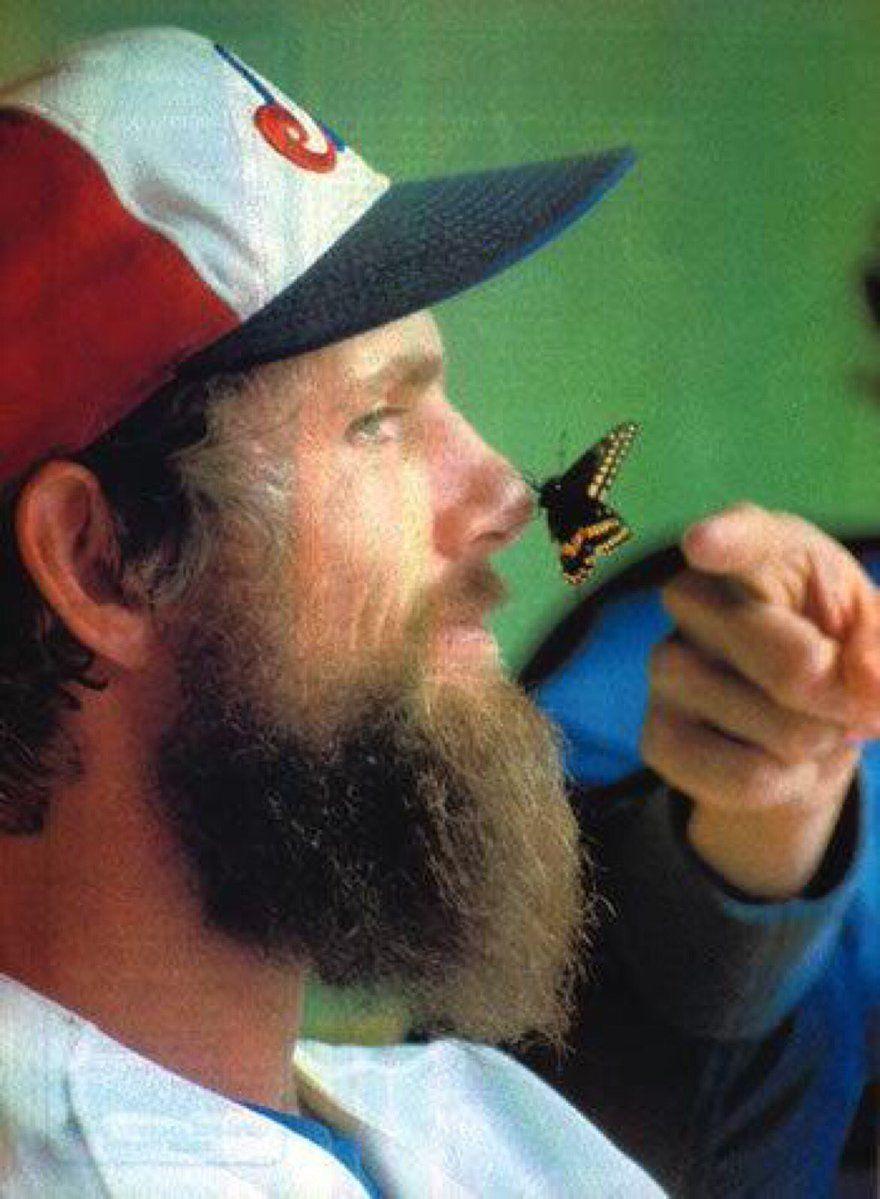 Bill Lee Expos Baseball Baseball Baseball Pictures