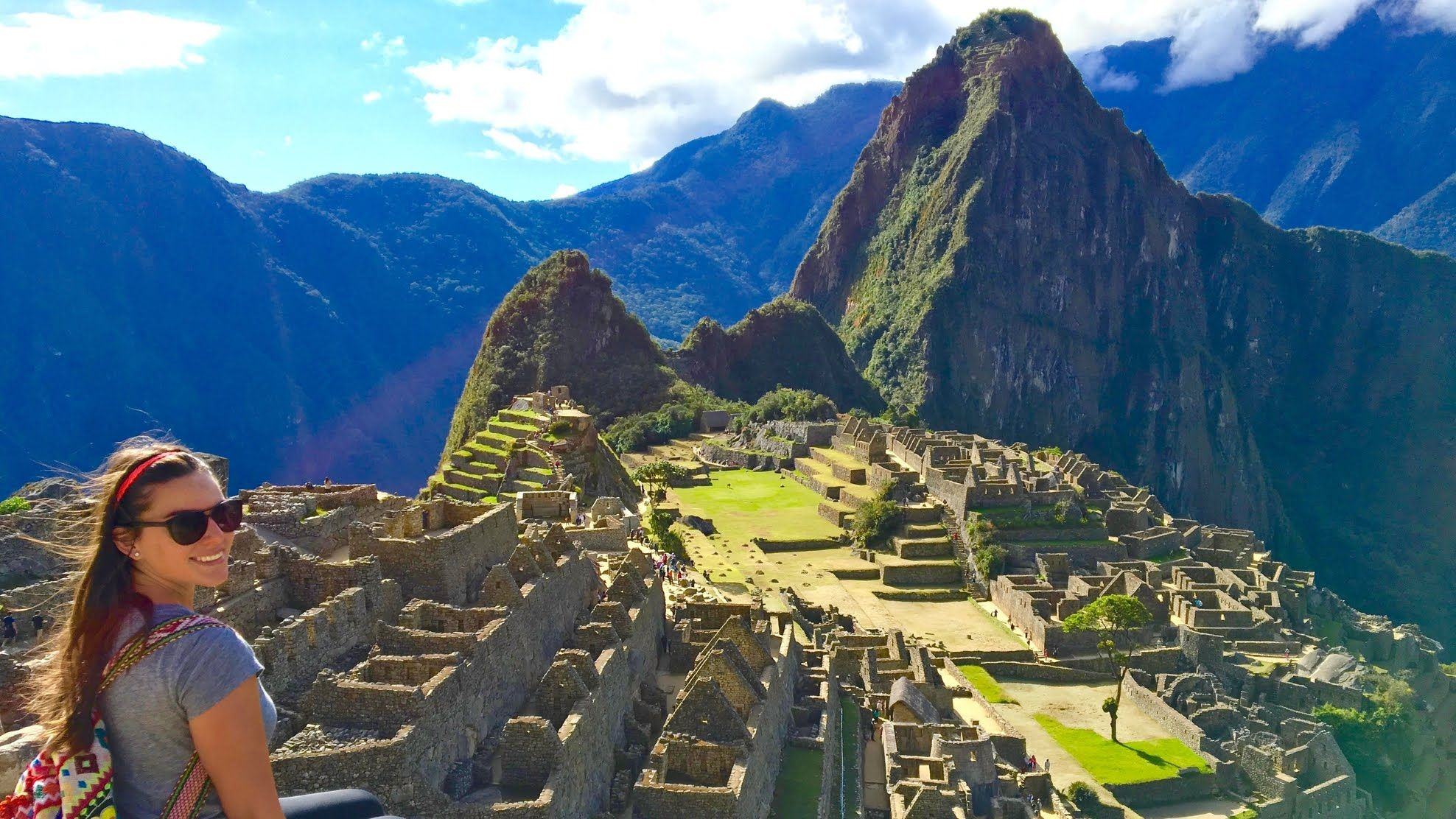 How Long To Get To Machu Picchu From Lima