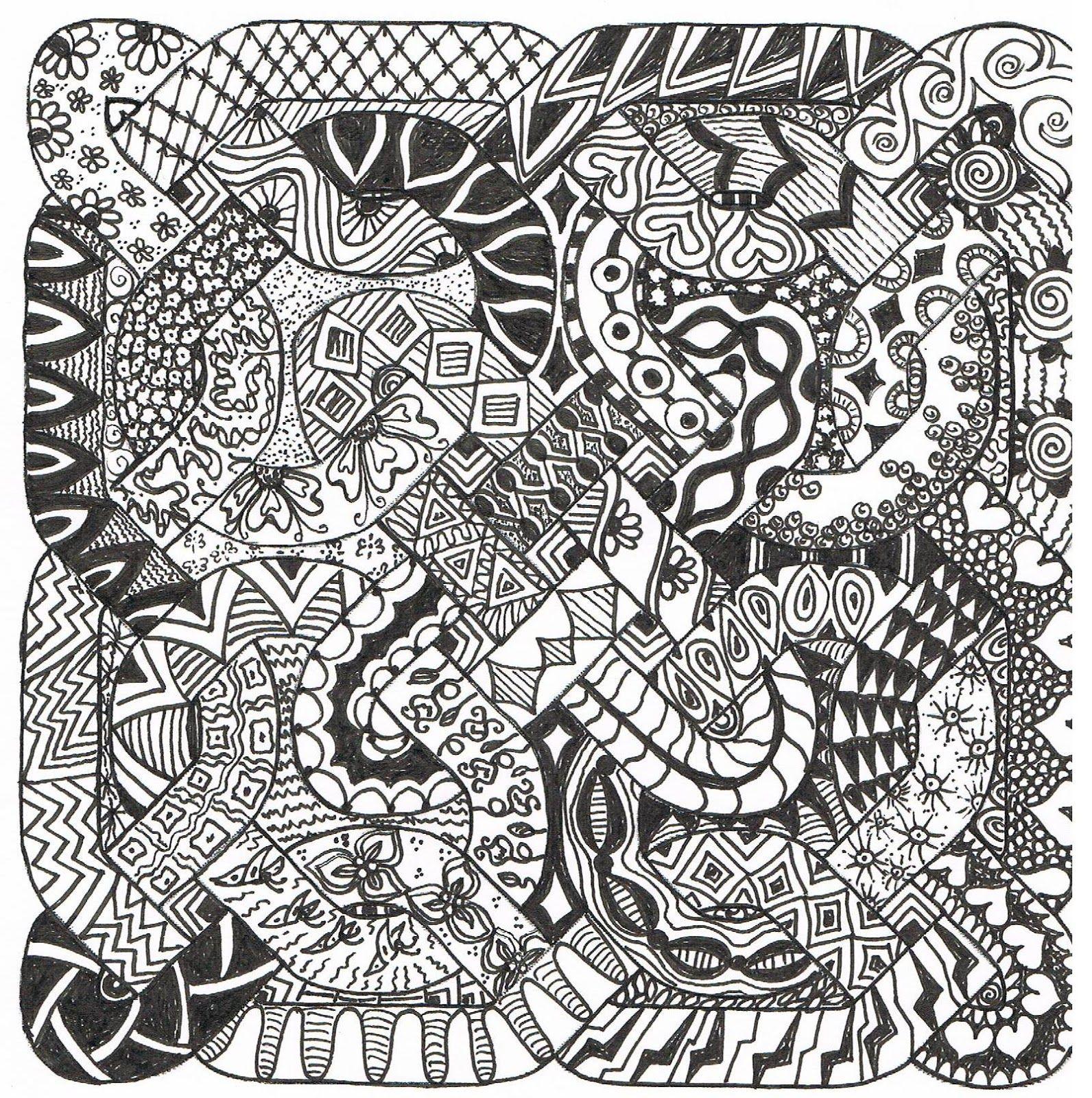 Drawing Patterns | Dis...