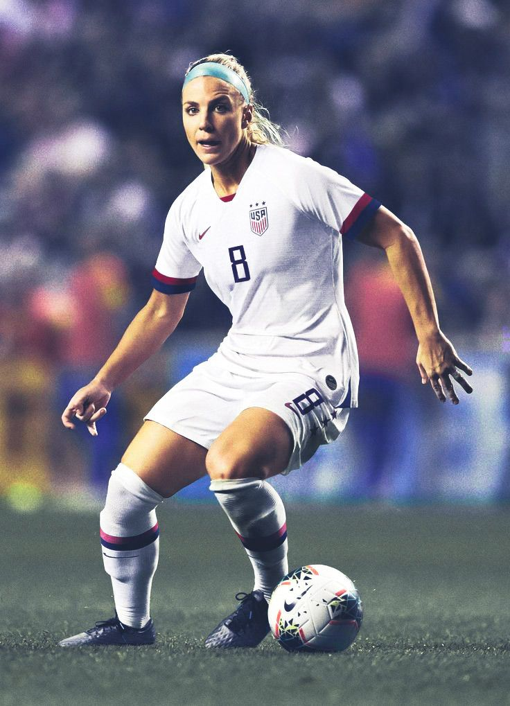 Pin by Samantha Rogers on USWNT/NWSL Usa soccer women