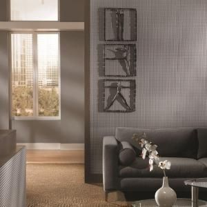 Decorative Wall Panel In Galvanized Steel S62 30 At The Home Depot