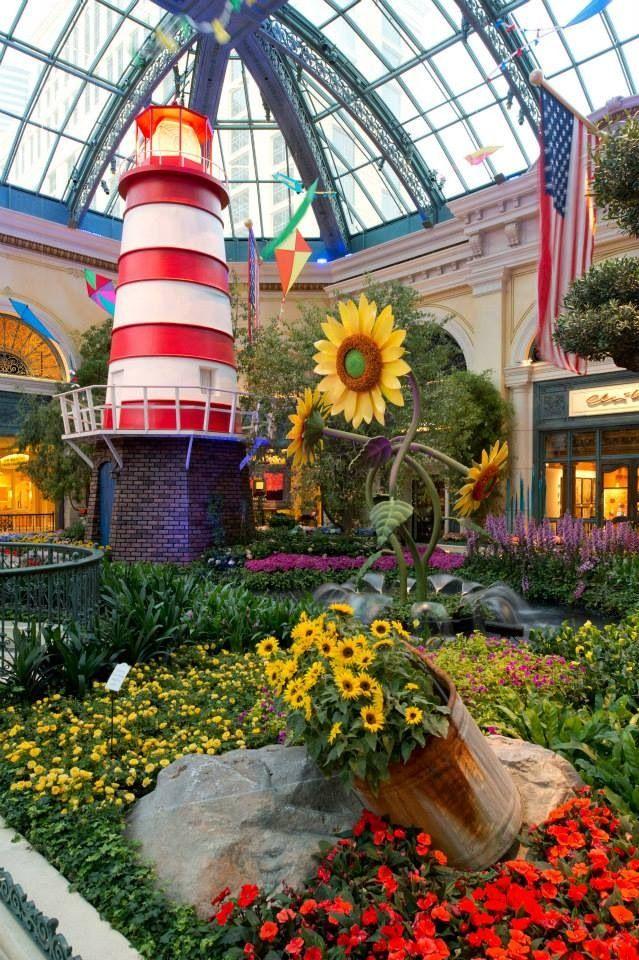398c9ebece973dcde7a403a534a8cff2 - Bellagio Conservatory & Botanical Gardens Las Vegas
