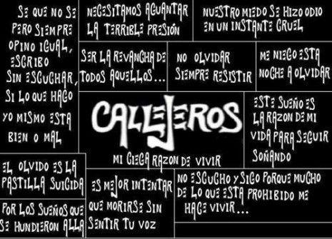 Frases Callejeros Don Osvaldo Buscar Con Google