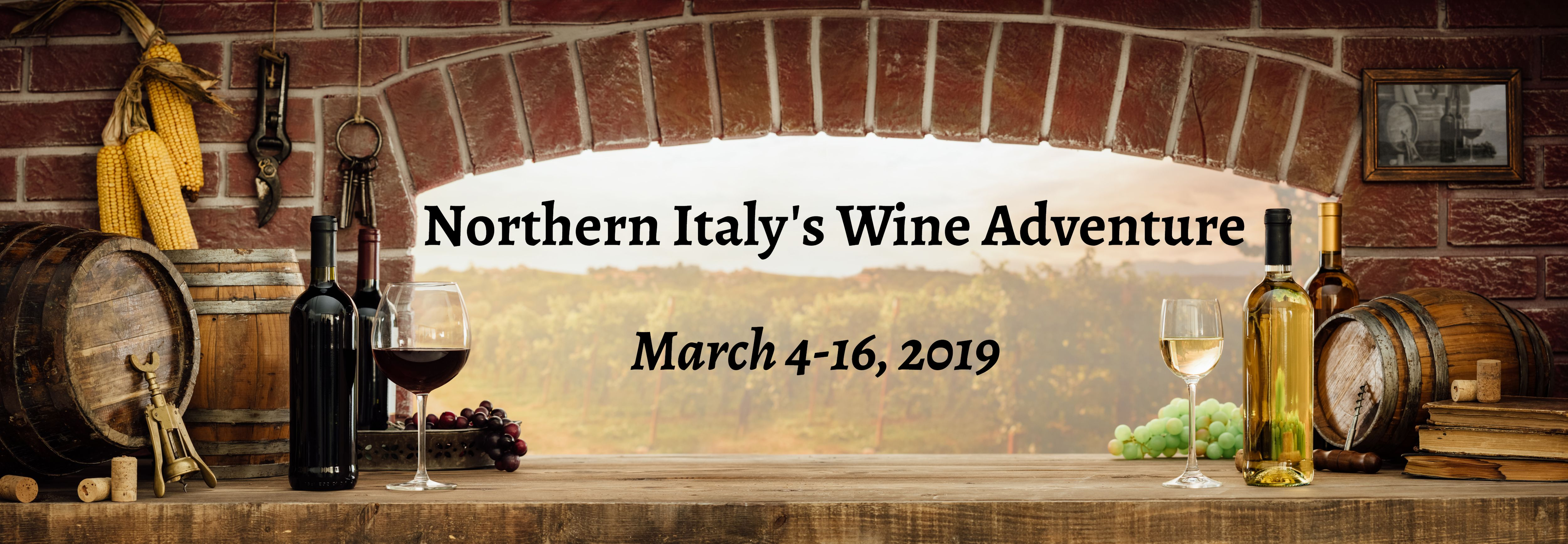 This Exclusive Small Group Tour Through Northern Italy Will Take You To Wine Cellars Local Markets And Farms That You Will Northern Italy Wine Tour Italy Wine