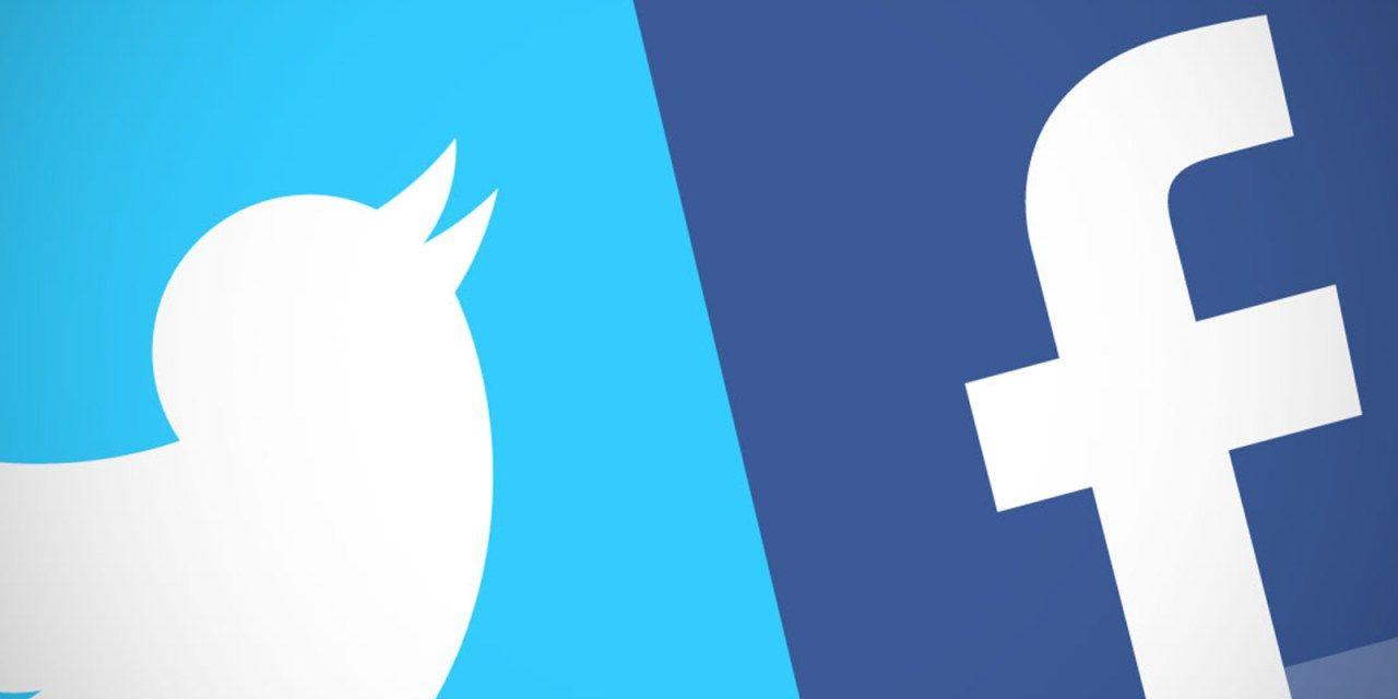 Lier Twitter et pour synchroniser vos ptes