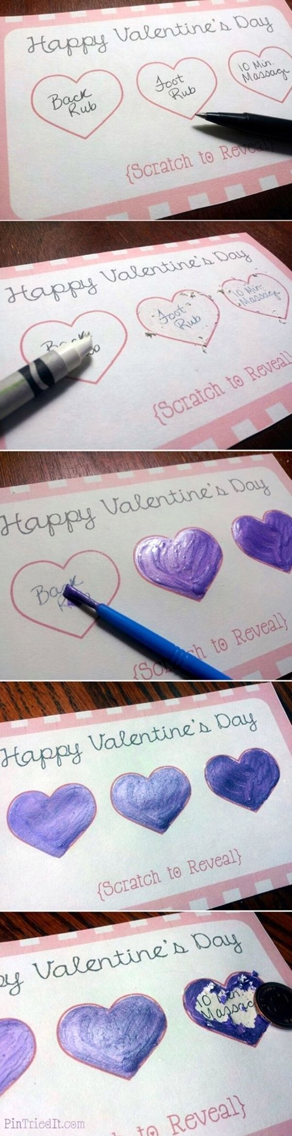 Now here is a Homemade Valentines Day Ideas for Him that could ...