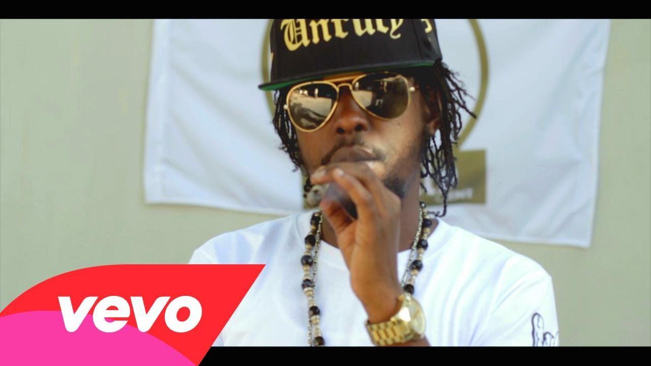 Popcaan – Way Up [OMV] | From YardHype com | Reggae music videos