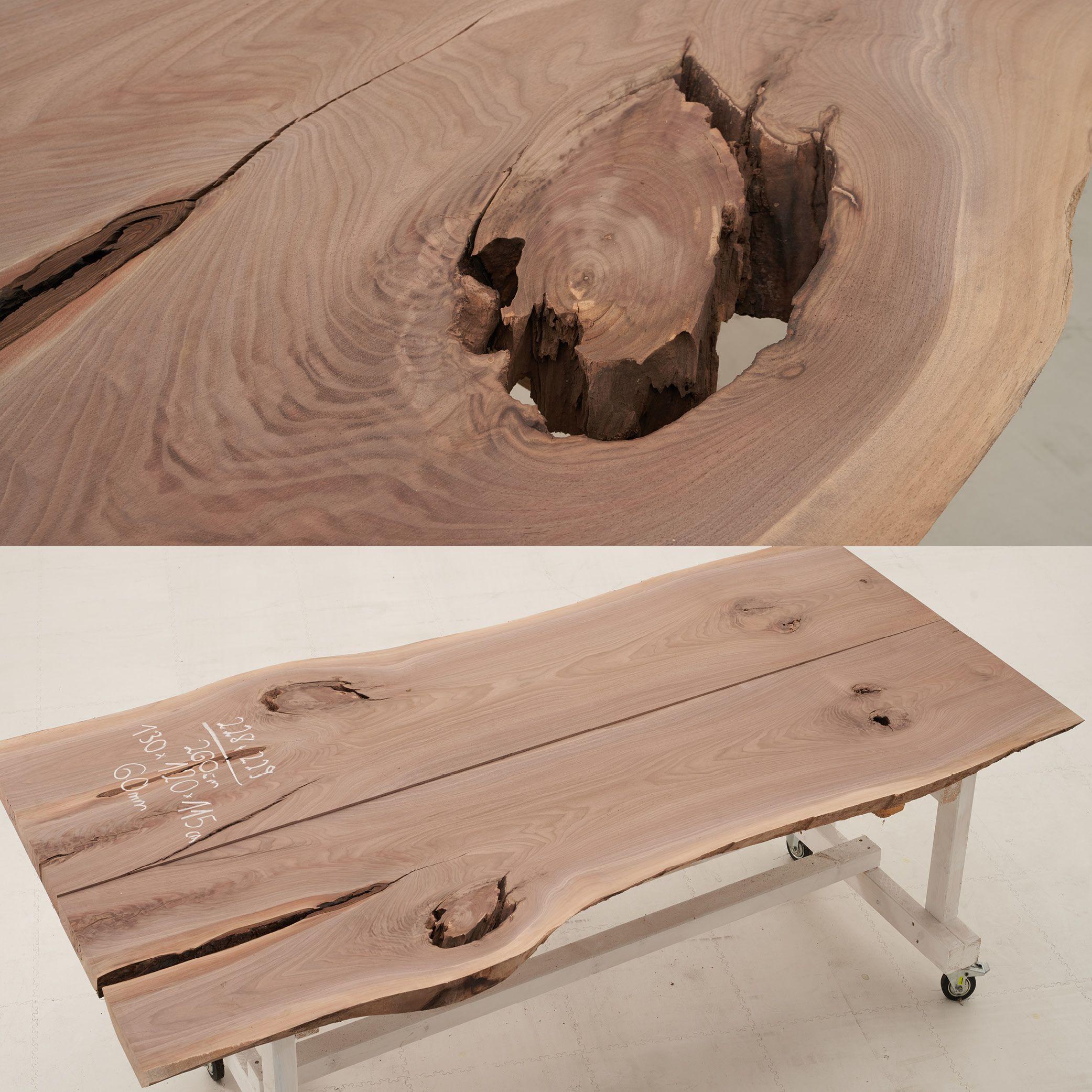 Zweiteilige Massivholztischplatte Aus Amerikanischem Nussbaum Https Www Tischplatten Kaufen Nussbaum Nussbaumtisch Ami In 2020 Massivholztisch Bad Tisch Holz